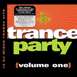 Image for 'Trance Party, Volume 1'