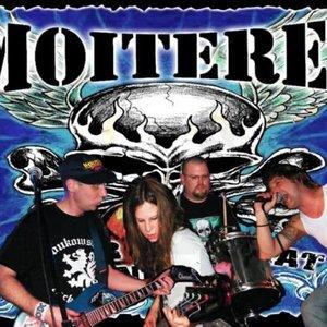 Image for 'Moiterei'