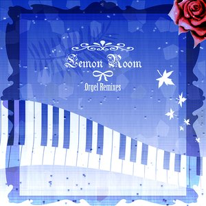 Image for 'Orgel Remixes'