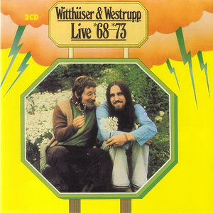 Image for 'Live '68-'73'
