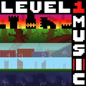 Image for 'LEVEL MUSIC 1'