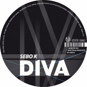 Image for 'Diva'