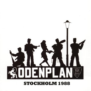 Image for 'Odenplan Sthlm 1988'