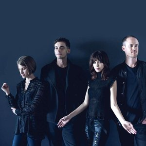 Image for 'The Jezabels'