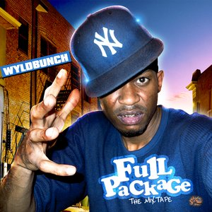 Image for 'WYLDBUNCH / FULL PACKAGE / The Mixtape'