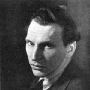 Image for 'Marius Flothuis'