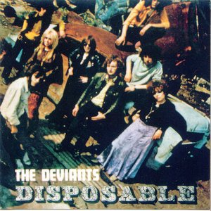 Image for 'Disposable'