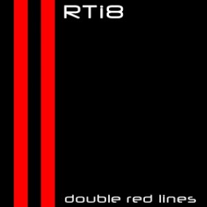 Image for 'Double Red Lines'