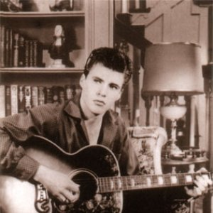 Image pour 'Ricky Nelson'
