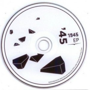 Image for '1945 EP'