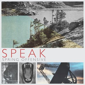 Image for 'Speak'