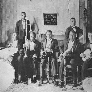 Image for 'Sam Morgan's Jazz Band'