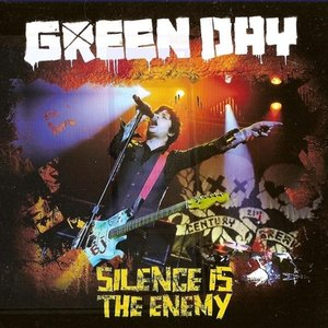 Image for 'Silence Is The Enemy'