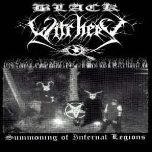 Image pour 'Summoning Of Infernal Legions'