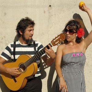 Image for 'Naranja Toscano'