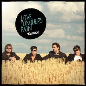 Image for 'Love Conquers Pain'