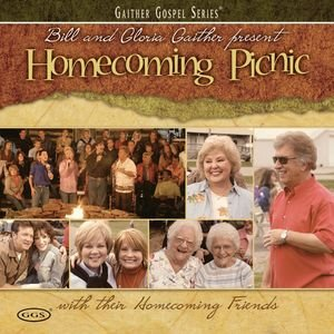 Image for 'Look For Me (Homecoming Picnic Album Version)'