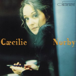 Image for 'Cæcilie Norby'