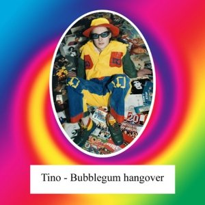 Image for 'Bubblegum Hangover'