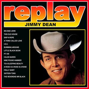 Image for 'Replay Jimmy Dean'
