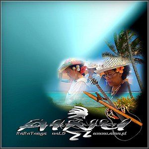 Image for 'RaRoTonga'
