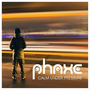 Image for 'Calm Under Pressure'