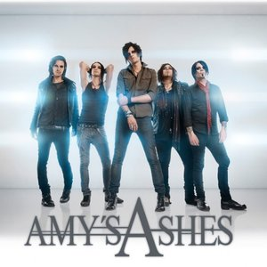 Image for 'Amy's Ashes'