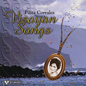 Image for 'Pilita Corrales Sings Visayan Songs'