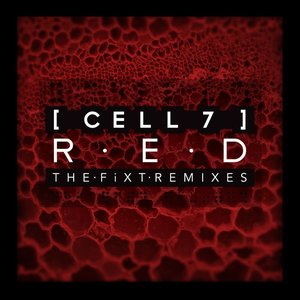 Image for 'Red (The FiXT Remixes)'