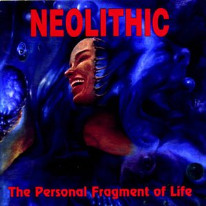 Image for 'The Personal Fragment Of Life'
