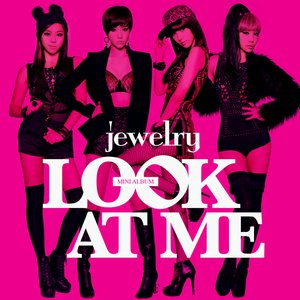 Image for 'Look At Me'