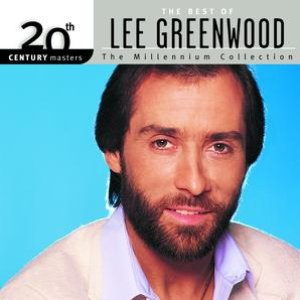Image for '20th Century Masters: The Millennium Collection: Best Of Lee Greenwood'
