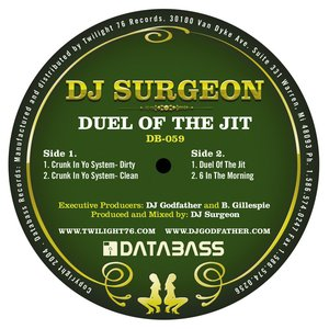 Image for 'Duel Of The Jit'