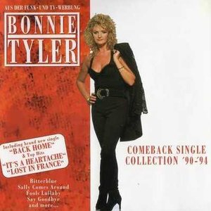 Image for 'Comeback Single Collection '90-'94'
