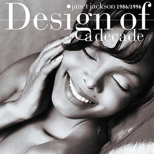 Image pour 'Design Of A Decade 1986/1996'