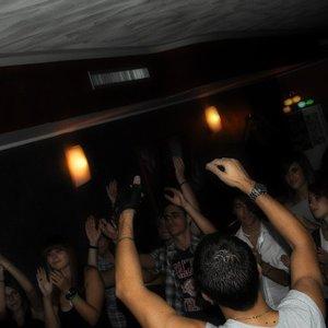 Bild för 'MC Noise'