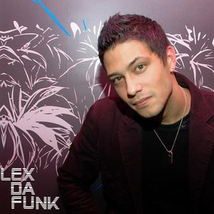 Image for 'Lex Da Funk'