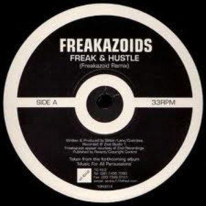 Image for 'Freakazoids'