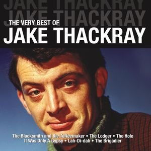 Image pour 'The Very Best Of Jake Thackray'