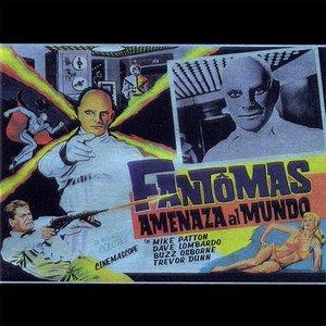 Image for 'Fantômas'