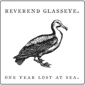 Image for 'one year lost at sea'