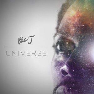 Image pour 'Universe - Single'
