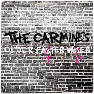 Image for 'Older, Fatter, Wider'