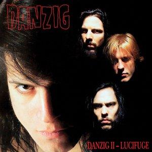 Image for 'Danzig II - Lucifuge'