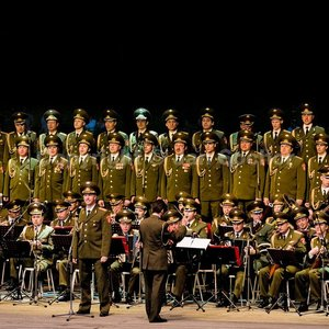 Image for 'Red Star Red Army Chorus'