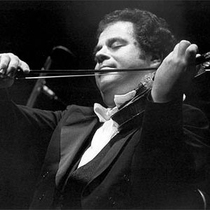 Image for 'Itzhak Perlman: Israel Philharmonic Orchestra'