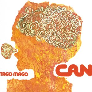 Image for 'Tago Mago (Remastered)'