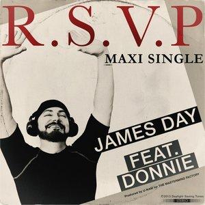 Image pour 'R.S.V.P. (Extended Club Mix) [feat. Donnie & U-Nam]'