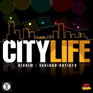 Image for 'City Life Riddim'