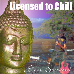 Image for 'Licensed to Chill'